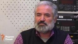 Мирзонабии Холиқзод: «Унвон аслан масъулият аст, на ҷоиза»