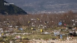 Protesti na deponiji Uborak: Prekršaj ili ljudsko pravo