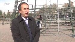 Арчаи солинавии Душанбе 27 метр хоҳад буд
