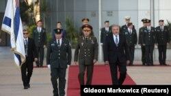 «حضور ایران در سوریه» محور اصلی رایزنیهای وزیر دفاع روسیه طی سفر به اسرائیل