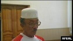 Ажалдан аман қалған Тере Байылдаңыз осы кісі,Қарағанды, 23 қыркүйек, 2008
