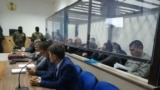 Kazakhstan – The court delivering a verdict for 14 people charged with involvement the ISIS terrorist organization in the pre-trial detention center of Nur-Sultan, 11 December 2019