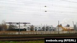 Стары завод