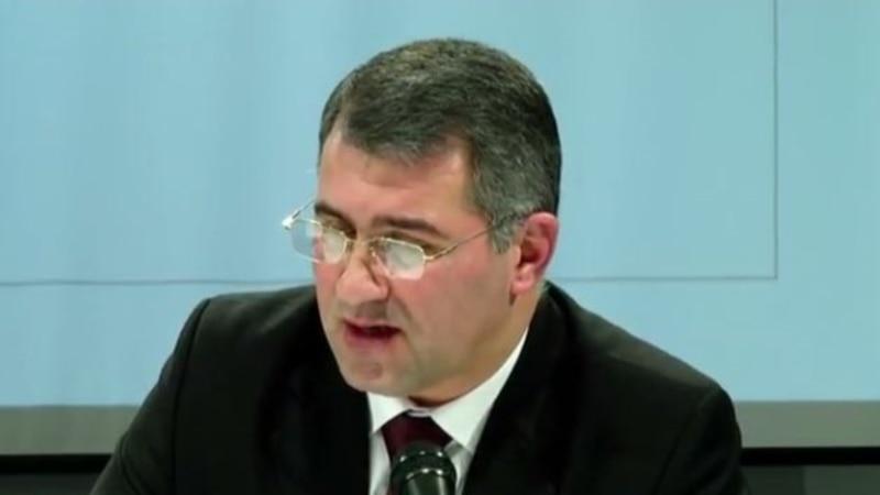 Արմեն Մարտիրոսյանն ընտրվեց «Ժառանգության» վարչության նախագահ