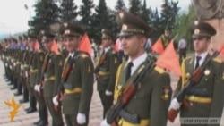 2010–ը՝ պատերազմի նախապատրաստման տարի