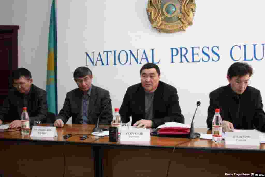 Казахстан. 27 февраля — 2 марта 2012 года #14