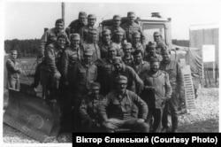Ліквідатори аварії на ЧАЕС 731-го батальйону
