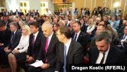Biznis forum Srbija-Albanija u Nišu