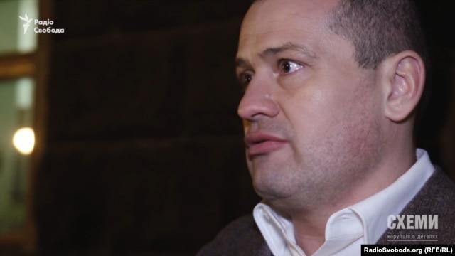 Народний депутат Артур Палатний не бачить проблеми в тому, щоб уся фракція приїхала до президента на Банкову