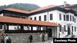 Zgrada muzeja u Prijepolju