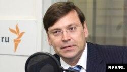 Аркадий Колодкин