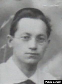 Галимджан Шараф
