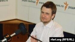 Петр Верзилов, муж Надежды Толоконниковой, арестованной по делу группы Pussy Riot