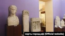 Керченський музей старожитностей