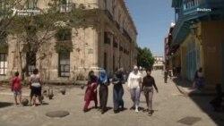 Muslimanke na Kubi čuvaju svoj latinski identitet