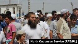 В Дагестане религия пропитывает жизнь каждого человека