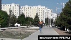 Aşgabat (illýustrasiýa suraty)