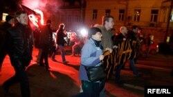 В ходе акций протеста 12 и 14 марта были выдвинуты новые гражданские инициативы