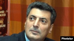 Stepan Demirchian
