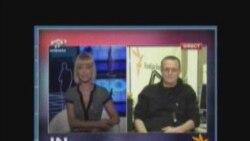 Mihai Ghimpu la emisiunea Protv În profunzime