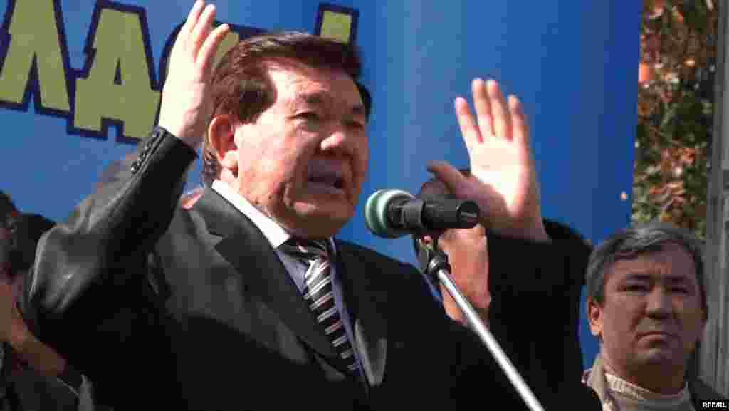 Казахстан. 3 – 7 октября 2011 года #5