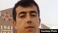 Tajikistan/Russia, Suhrob Khushakov, a tajik migrant killed in Moscow riots,15May2016