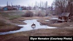 Нематов. Кыргызстан. Ысык-Көл