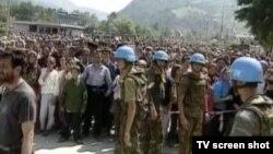 Srebrenica, srpanj 2015.