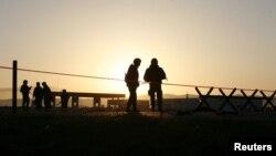В октябре оперативный штаб в Кабардино-Балкарии призвал членов НВФ вернуться к нормальной жизни