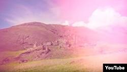 Панорама Ингушетии (архивное фото)