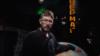 """Артемий Лебедев. Стоп-кадр из документального фильма Андрея Лошака """"Холивар"""""""