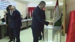 Referendum Bolsters President's Power In Tajikistan
