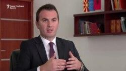 Адеми - Кризата ги закочи евроинтеграциите