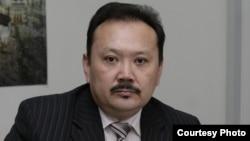 Синолог Дукен Масимханулы, заведующий кафедрой китайской филологии Евразийского национального университета имени Гумилева.