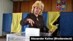 Ընտրություններ Ուկրաինայում, արխիվ