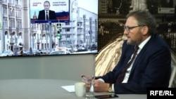 Борис Титов, лидер Партии Роста, уполномоченный при президенте по правам предпринимателей