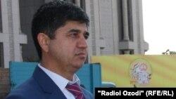 Сайёфи Мизроб