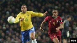 سه شنبه شب قلب فوتبال جهان در لندن می تپيد.