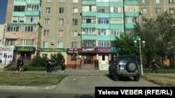 Теміртау қаласы, 29 мамыр 2020 жыл.