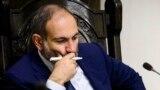 Премьер-министр Армении Никол Пашинян ушел в отставку
