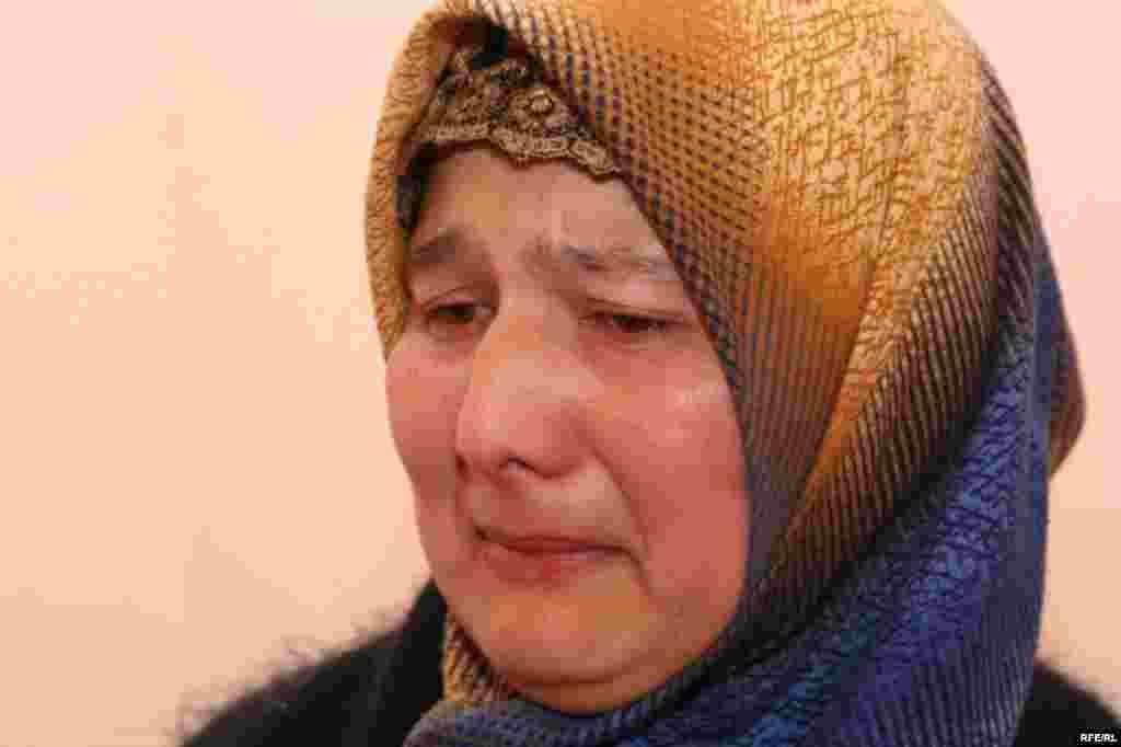 Казахстан. 20 декабря – 24 декабря 2010 года. #2