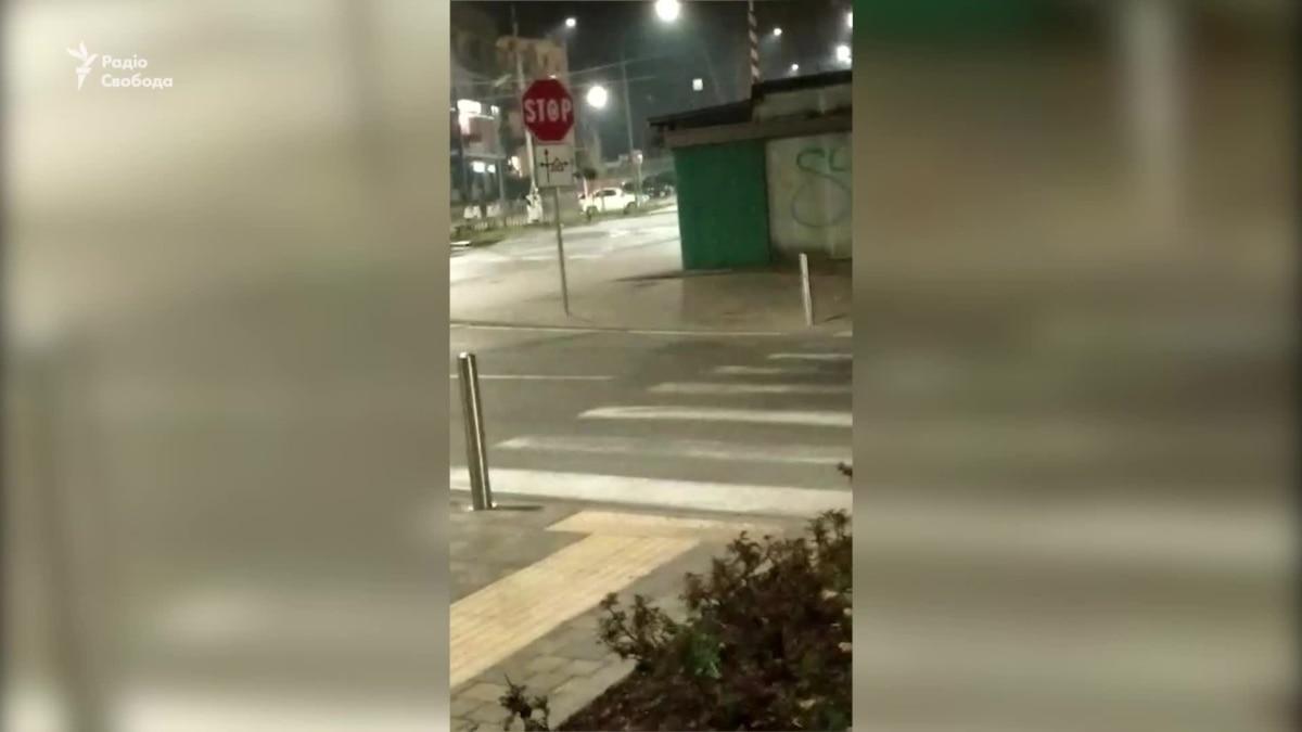 Врач в Италии сняла на видео улицы города, где 20 тысяч инфицированных Covid-19