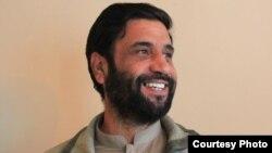 افغان خبریال ، هنرمند او ممثل حفیظ ګردش