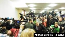 Яшина Кадыровх лаьцна рапорт довзуьйтуш