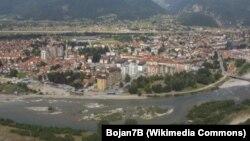 Već uništene rijeke u okolini: Berane