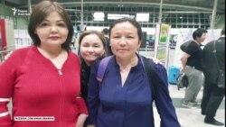 Почему Сауытбай уехала из Казахстана?