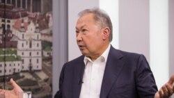 АҚШ собиқ президент Бакиев даврида ўғирланган пулни Қирғизистонга қайтарди