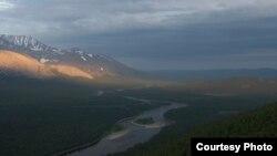 Национальный парк Югыд Ва в Коми