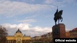 Zagreb, Trg Kralja Tomislava