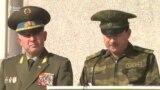 США передали Таджикистану военную помощь на $8 млн
